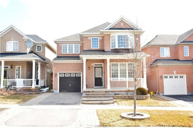 For Sale: 13 Kentland Street, Markham, ON | 4 Bed, 4 Bath House for $1,058,000. See 19 photos!