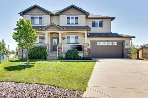 House for sale at 13 Kernaghan Cs North Langdon Alberta - MLS: C4259699