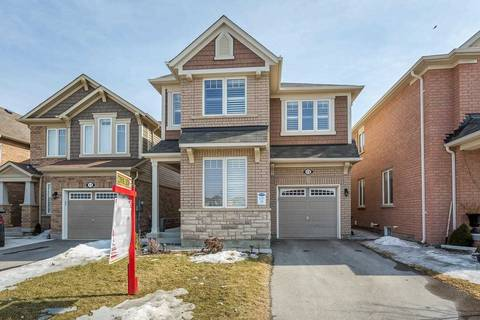 House for sale at 13 Killick Rd Brampton Ontario - MLS: W4390031