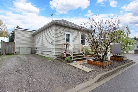 House for sale at 13 Knights Rd Oshawa Ontario - MLS: E4448979
