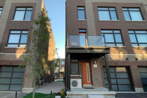 Townhouse for sale at 13 Lachine St Vaughan Ontario - MLS: N4892325