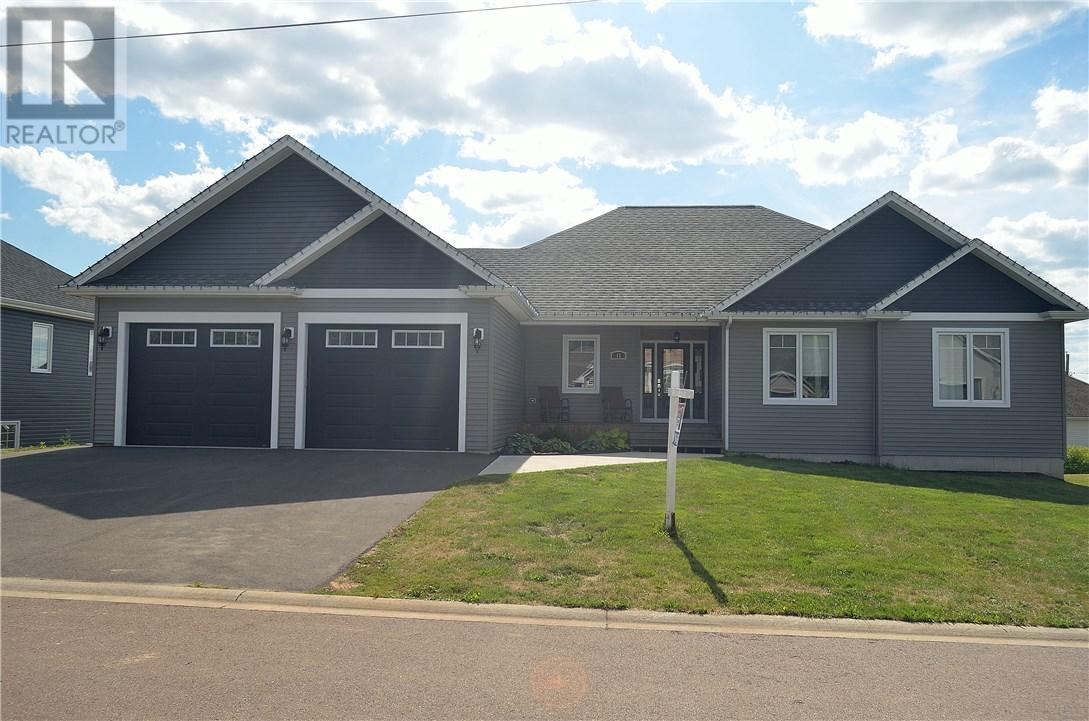For Sale: 13 Laforge Street, Shediac, NB | 5 Bed, 3 Bath House for $339,900. See 34 photos!