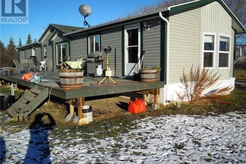 Home for sale at 13 Lake Hy West Meadow Lake Rm No.588 Saskatchewan - MLS: SK764712