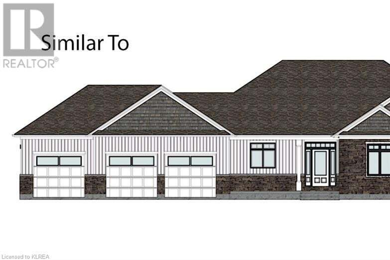 House for sale at 13 Lakeview Cres (kings Wharf Estates) Rd Bobcaygeon Ontario - MLS: 260295