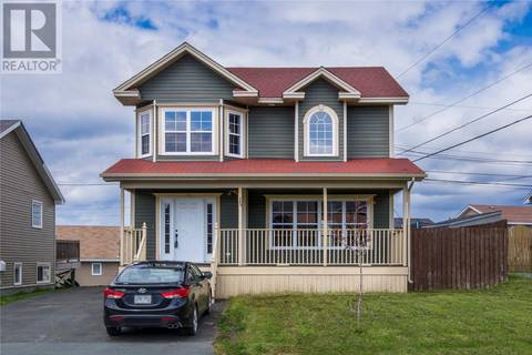 House for sale at 13 Lancefield St Paradise Newfoundland - MLS: 1197613