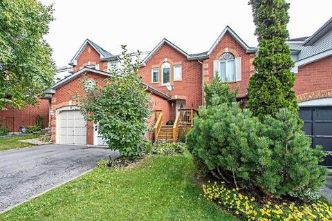 Townhouse for sale at 13 Landerville Ln Clarington Ontario - MLS: E4605010