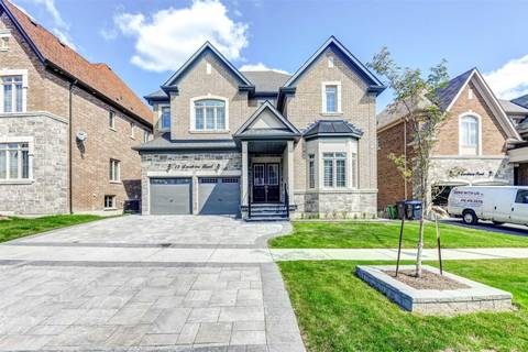 House for sale at 13 Landview Rd Brampton Ontario - MLS: W4681465