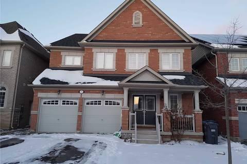 Property for rent at 13 Lavallee Cres Brampton Ontario - MLS: W4669871