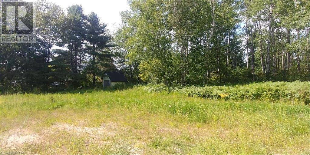 Residential property for sale at 13 Lewis St South River Ontario - MLS: 218908
