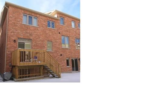 Townhouse for sale at 13 Lily Cup Ave Toronto Ontario - MLS: E4647472