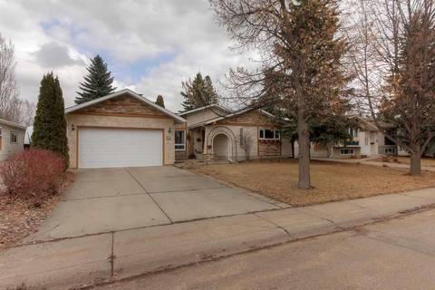 House for sale at 13 Lindbergh Cres St. Albert Alberta - MLS: E4152151
