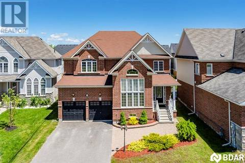 House for sale at 13 Lions Ct Essa Ontario - MLS: 30742286