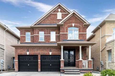 House for sale at 13 Lisson Cres Brampton Ontario - MLS: W4824446