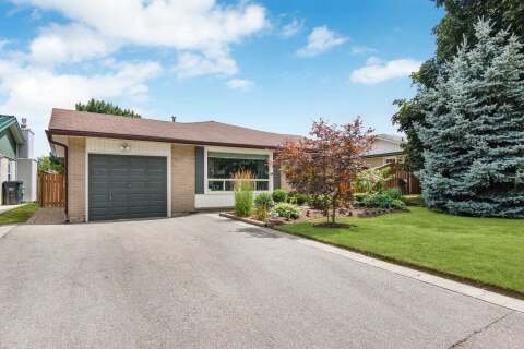 House for sale at 13 Lockton Cres Brampton Ontario - MLS: W4826915