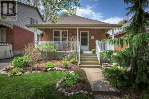 House for sale at 13 Lockyer St London Ontario - MLS: 195781