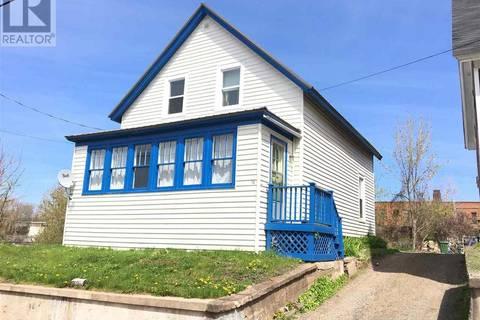 House for sale at 13 Logan St Truro Nova Scotia - MLS: 201912021
