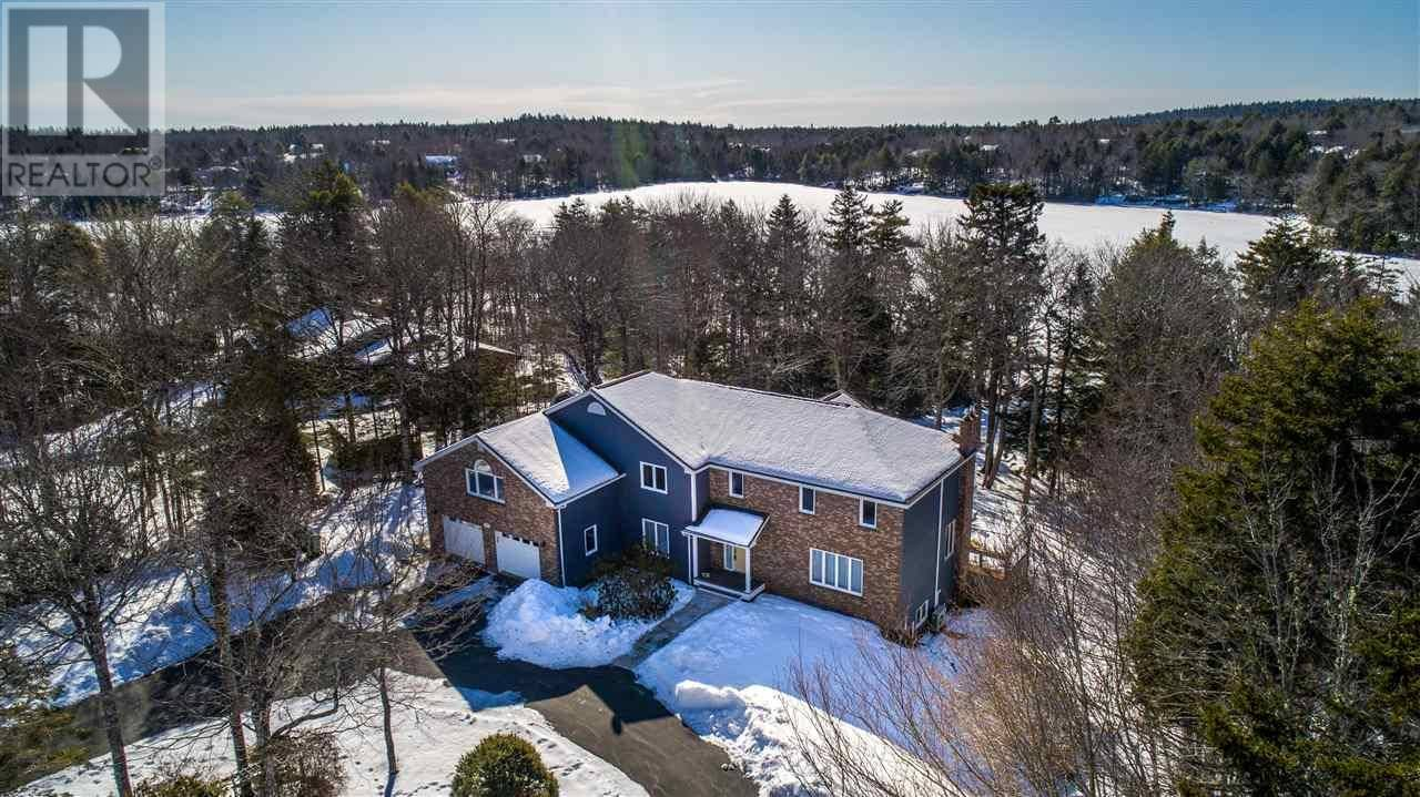House for sale at 13 Longburn Dr Hammonds Plains Nova Scotia - MLS: 202004372