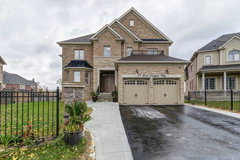 House for sale at 13 Lost Canyon Wy Brampton Ontario - MLS: W4623996
