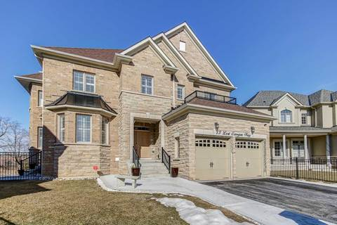 House for sale at 13 Lost Canyon Wy Brampton Ontario - MLS: W4733415