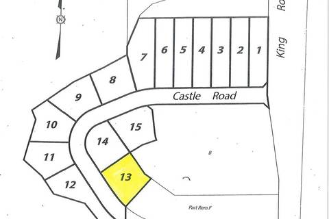Home for sale at 0 Castle Rd Unit 13 Gibsons British Columbia - MLS: R2422454