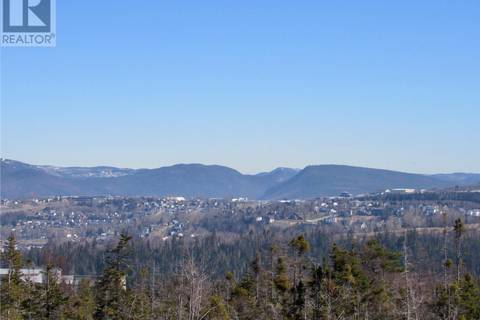 Residential property for sale at 0 Mattie Mitchell Ave Unit 13 Corner Brook Newfoundland - MLS: 1195465