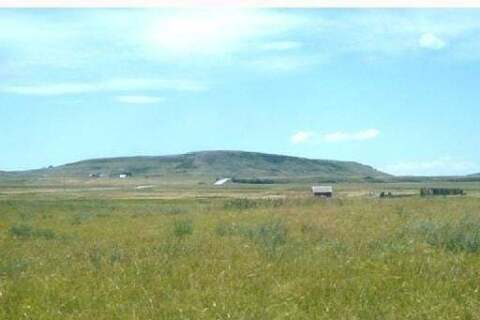 Residential property for sale at Lot 13 Pine Coulee Ranch  Unit 13 Rural Willow Creek M.d. Alberta - MLS: C4292045