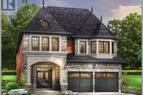 House for sale at 0 Regent St Richmond Hill Ontario - MLS: N4586763
