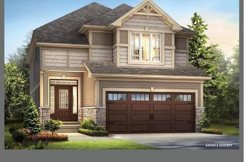 House for sale at 0 Robbins Rdge Unit 13 Paris Ontario - MLS: 30732504
