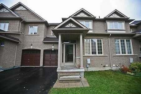 Townhouse for rent at 13 Magnotta Rd Markham Ontario - MLS: N4855513