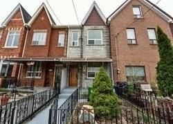 Townhouse for sale at 13 Mansfield Ave Toronto Ontario - MLS: C4449949