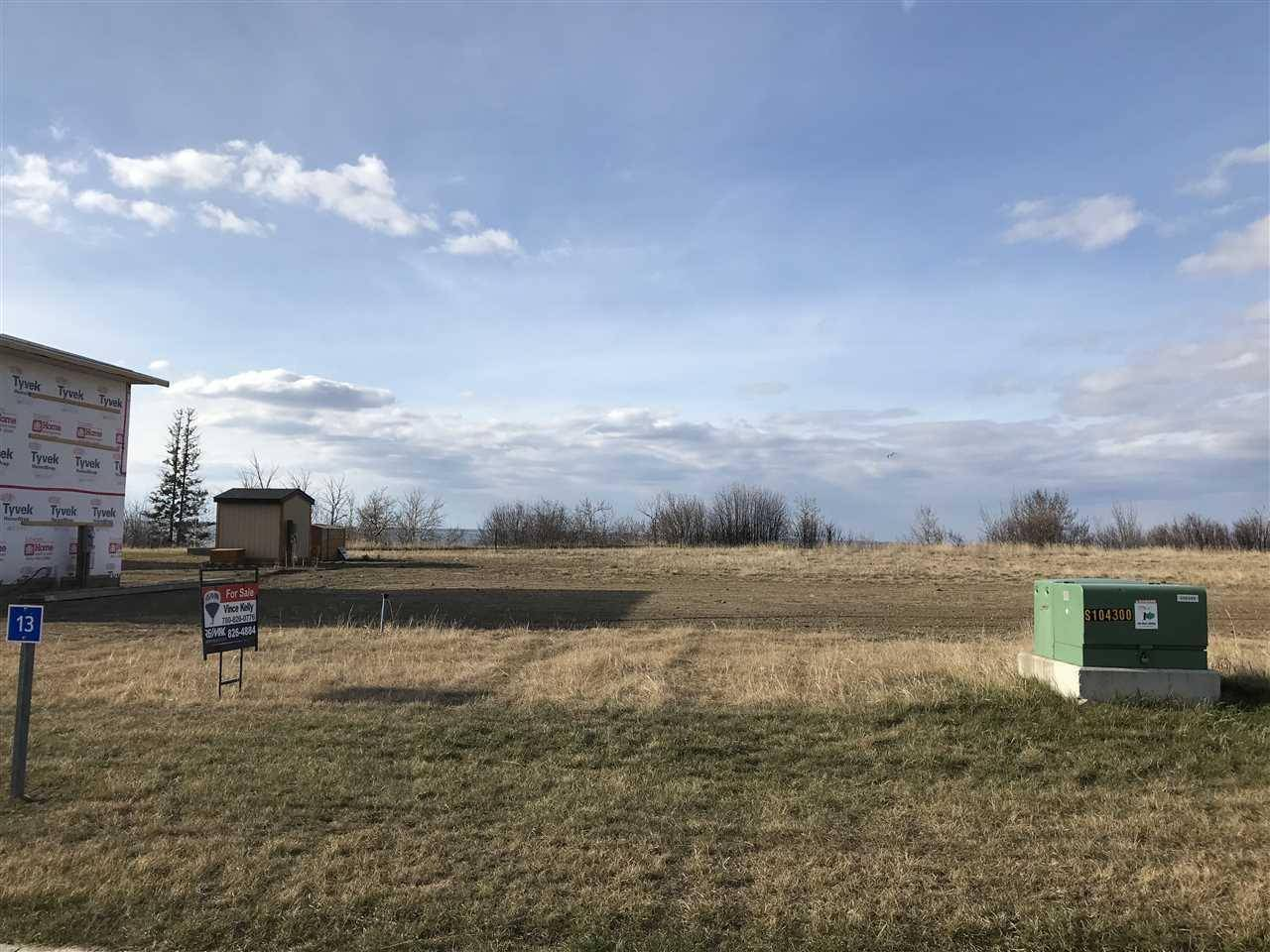 Residential property for sale at 13 Marina View Cs Rural Stettler County Alberta - MLS: E4123143