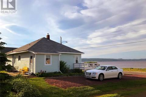 House for sale at 13 Marine Dr Botwood Newfoundland - MLS: 1197034