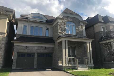House for rent at 13 Mario Ave Markham Ontario - MLS: N4813178