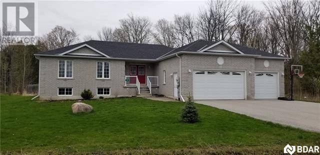 House for sale at 13 Mariposa Cres Hawkestone Ontario - MLS: 30734342
