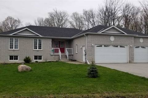 House for sale at 13 Mariposa Cres Oro-medonte Ontario - MLS: S4447731