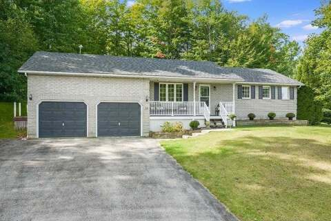 House for sale at 13 Marlow Circ Springwater Ontario - MLS: S4916981