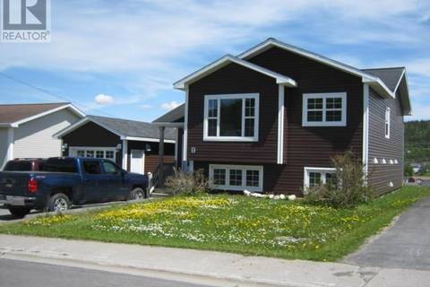 House for sale at 13 Marshall Cres Corner Brook Newfoundland - MLS: 1198111