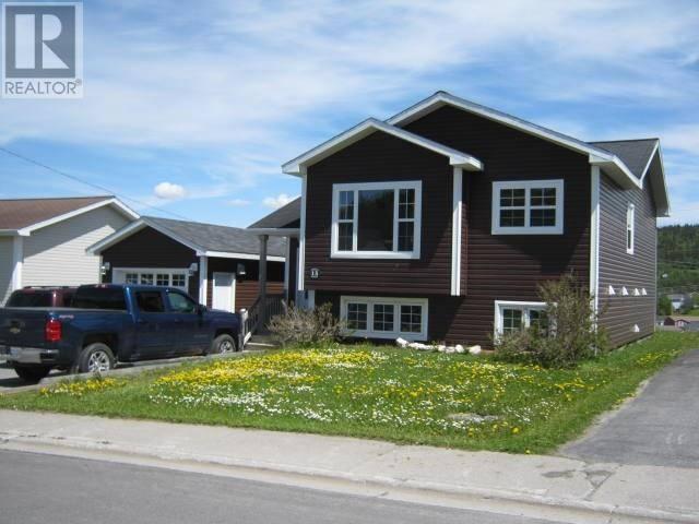 House for sale at 13 Marshall Cres Corner Brook Newfoundland - MLS: 1198111