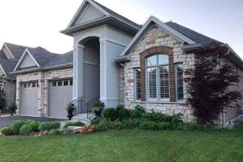 House for sale at 13 Martha Ct Pelham Ontario - MLS: X4798483