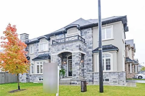House for sale at 13 Masken Circ Brampton Ontario - MLS: W4610748