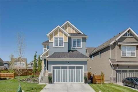 House for sale at 13 Masters Villa(s) Southeast Calgary Alberta - MLS: C4297395
