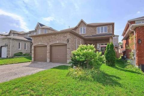 House for sale at 13 Mcintyre Dr Barrie Ontario - MLS: S4865944