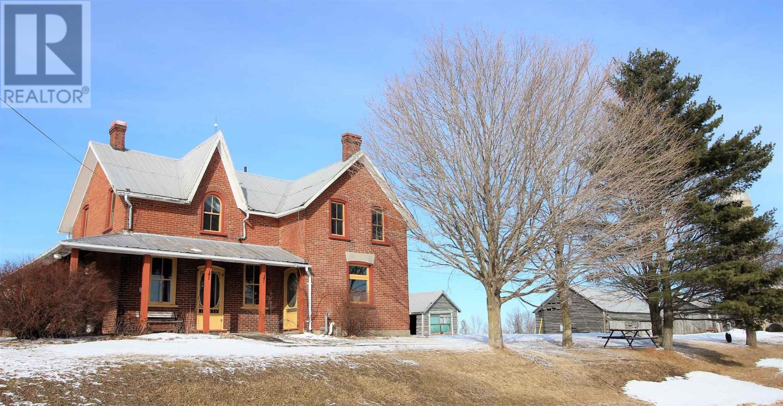 13 Mcknights Side Road Greater Napanee | Sold? Ask us | Zolo ca