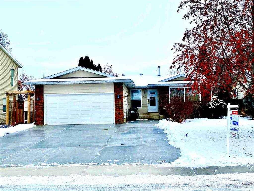 House for sale at 13 Melrose Cres Sherwood Park Alberta - MLS: E4187404
