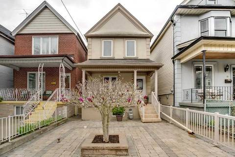 House for sale at 13 Melville Ave Toronto Ontario - MLS: W4450831
