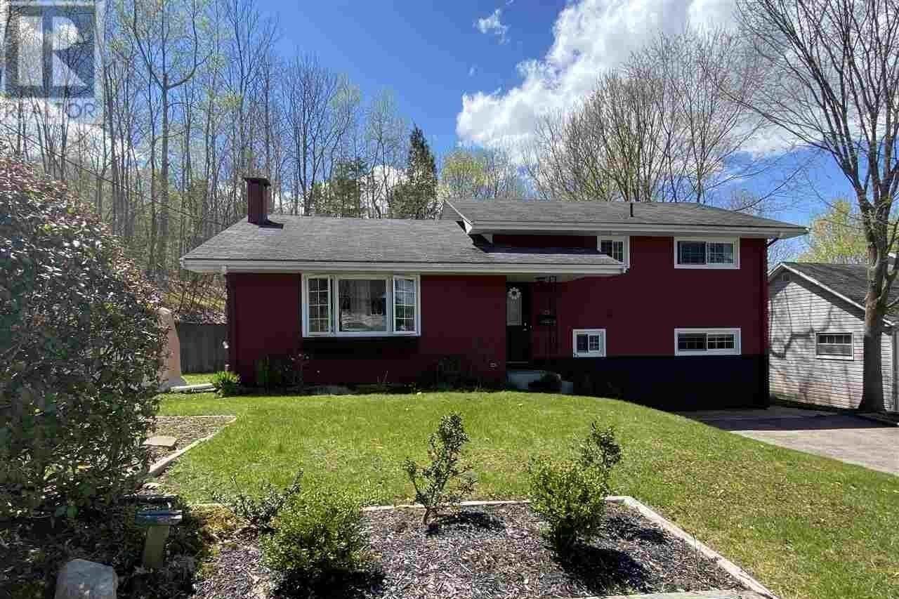 House for sale at 13 Miller Ave Kentville Nova Scotia - MLS: 202002936