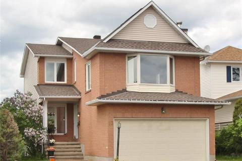House for sale at 13 Moresby Dr Ottawa Ontario - MLS: 1157655