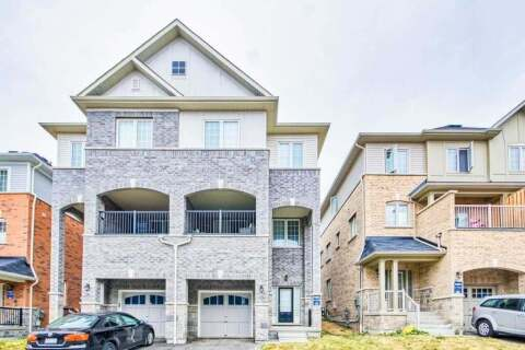 Townhouse for sale at 13 Mortlock St Ajax Ontario - MLS: E4844926