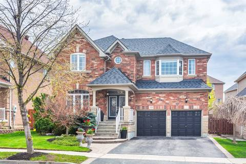 House for sale at 13 Mossgrove St Markham Ontario - MLS: N4451964