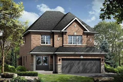 House for sale at 13 Muirfield Dr Barrie Ontario - MLS: S4618439